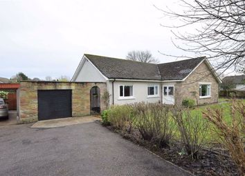 Thumbnail 3 bed detached bungalow for sale in Damfield Road, Inverness