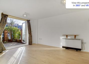 Thumbnail 1 bed flat for sale in Nexus Court, Kirkdale Road, Leytonstone, London, Greater London.