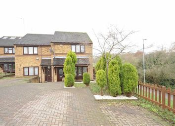 Thumbnail 2 bed semi-detached house for sale in Charles Street, Wellingborough