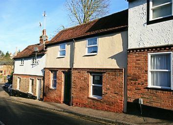 Thumbnail 3 bedroom terraced house for sale in Bells Hill, Bishop's Stortford, Hertfordshire