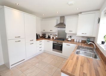 4 bed town house for sale in Travers Street, Salford M7