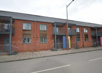Thumbnail 3 bed terraced house to rent in Bevington Court, Diglis, Worcester