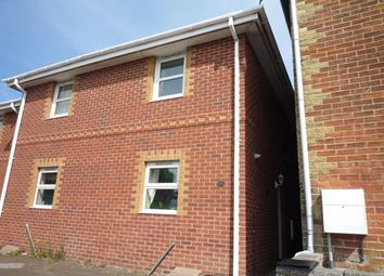 Thumbnail 2 bed semi-detached house to rent in Benett Street, Ryde