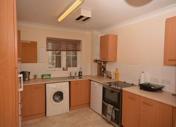 Thumbnail 2 bed flat to rent in Monroe Way, Kings Hill, West Malling