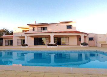 Thumbnail 6 bed villa for sale in Central, Faro, Portugal