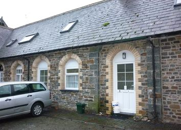 Thumbnail 2 bed cottage to rent in Pen-Y-Wig Mews, Aberystwyth