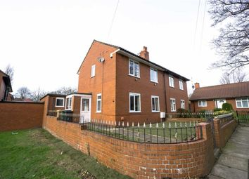 Thumbnail 2 bedroom semi-detached house for sale in Birch Avenue, Westhoughton, Bolton