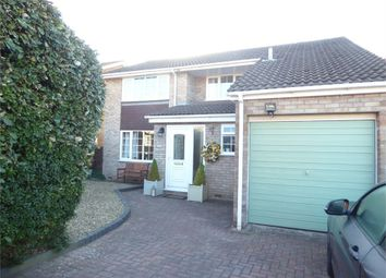 Thumbnail 4 bed detached house for sale in Elan Way, Caldicot