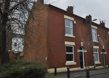 Thumbnail 2 bed end terrace house for sale in Croft Street, Stalybridge