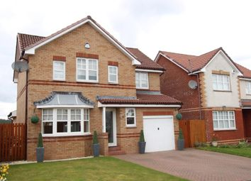 Thumbnail 4 bed property for sale in Pentland Crescent, Larkhall