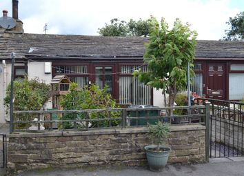 Thumbnail 1 bedroom terraced bungalow for sale in Smithy Fold, Queensbury, Bradford