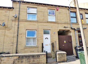 Thumbnail 2 bed terraced house for sale in Fearnsides Street, Bradford
