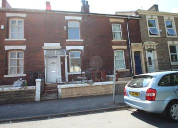 Thumbnail Terraced house for sale in Ivy Street, Blackburn, Lancashire, .