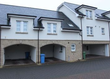 Thumbnail 3 bed terraced house for sale in Northfield Court, Ayr