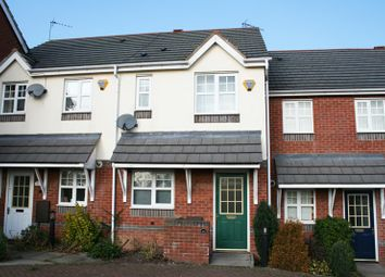 Thumbnail 2 bed terraced house to rent in Reaside Drive, Rednal, Birmingham