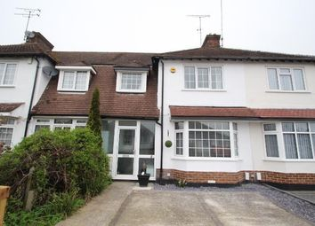 Thumbnail 3 bed terraced house to rent in Pleasance Road, Orpington, Kent