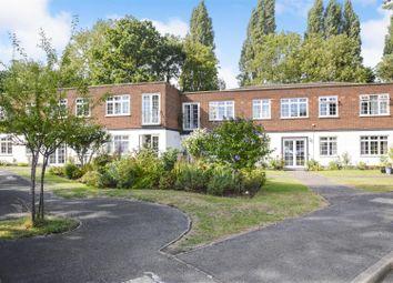 Thumbnail 2 bed flat for sale in Freshmount Gardens, Epsom