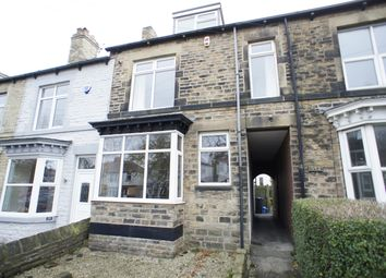 Thumbnail 3 bed terraced house to rent in Manchester Road, Crosspool, Sheffield