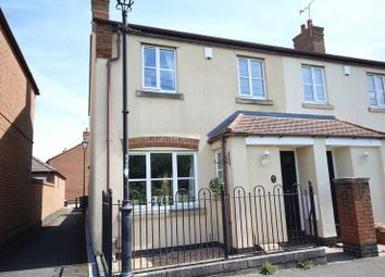 Thumbnail 3 bed end terrace house for sale in Rickman Walk, Aylesbury
