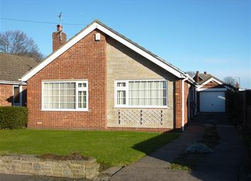 Thumbnail 3 bed detached bungalow for sale in Chestnut Road, Waltham, Grimsby