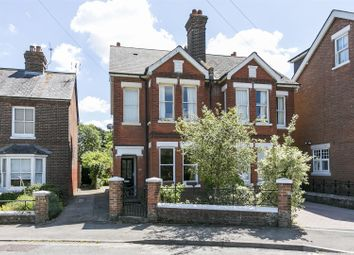 Thumbnail 3 bed property for sale in Offham Road, West Malling