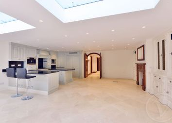 Thumbnail 5 bedroom terraced house to rent in St Anselms Place, Mayfair, London