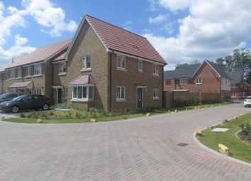 Thumbnail 3 bed detached house to rent in Magnolia Way, Cheshunt, Waltham Cross