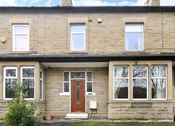 Thumbnail 4 bed end terrace house for sale in Bradford Road, Birstall, Batley