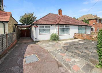 2 bed bungalow for sale in Millwood Road, St Pauls Cray, Kent BR5