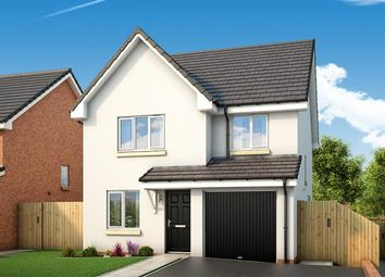 "Thumbnail 4 bed property for sale in ""The Braemar At Abbotsway"" at Inchinnan Road, Paisley"