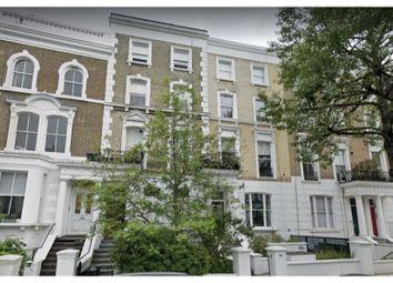 Blenheim Crescent, Notting Hill W11. 2 bed flat for sale