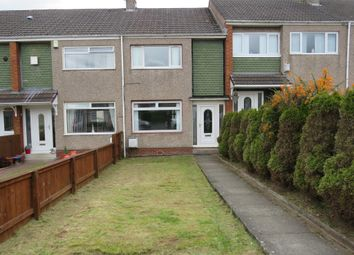 Thumbnail 2 bed terraced house for sale in Highfield Road, Larkhall