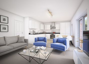 Thumbnail 2 bedroom end terrace house for sale in Parsonage Lane, Enfield