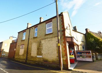 Thumbnail 1 bed flat to rent in High Street, Harrold