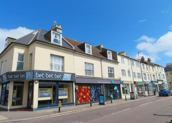 Thumbnail 3 bed flat to rent in Bohemia Road, St. Leonards-On-Sea