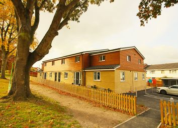 Thumbnail 1 bed flat to rent in Sycamore Court, Andover, Hampshire