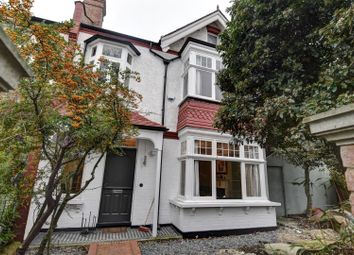 Thumbnail 4 bedroom semi-detached house to rent in Fontaine Road, London