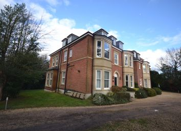 Thumbnail 2 bed flat for sale in Flat 3, 58 Horndean Road, Emsworth