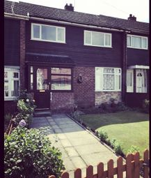 Thumbnail 3 bed property to rent in Lister Road, Atherstone