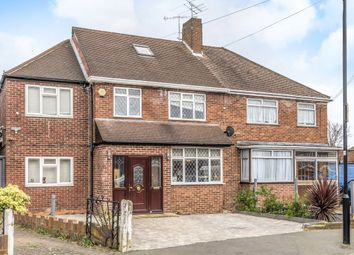 4 bed semi-detached house for sale in Arnold Crescent, Isleworth TW7