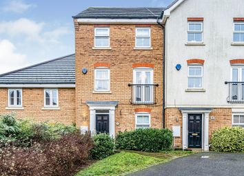 Thumbnail 4 bed town house for sale in West Street, Quarry Bank, Brierley Hill
