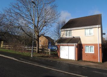 4 bed detached house to rent in Berenda Drive, Longwell Green, Bristol BS30