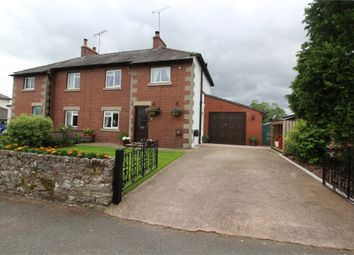 Thumbnail 3 bed semi-detached house for sale in Haw Bank, Stainton, Penrith, Cumbria