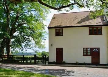 Thumbnail 2 bed semi-detached house to rent in Spreyton, Crediton