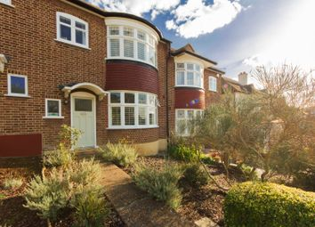 Thumbnail 3 bed terraced house for sale in Eylewood Road, West Norwood