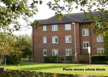 Thumbnail 2 bed flat for sale in Samuel John Way, Skegness, Lincs