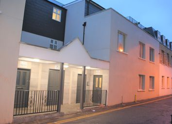 Thumbnail 2 bed flat to rent in Mackintosh Lane, Hackney/Homerton