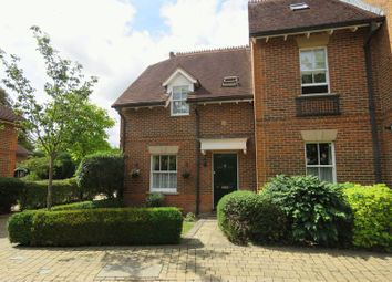Thumbnail 2 bed end terrace house to rent in Wethered Park, Marlow