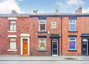 Thumbnail Terraced house for sale in Hollin Bridge Street, Blackburn, Lancashire, .