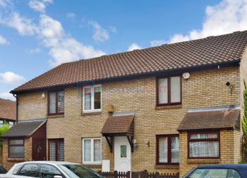 Thumbnail 2 bed terraced house for sale in Monnow Road, London